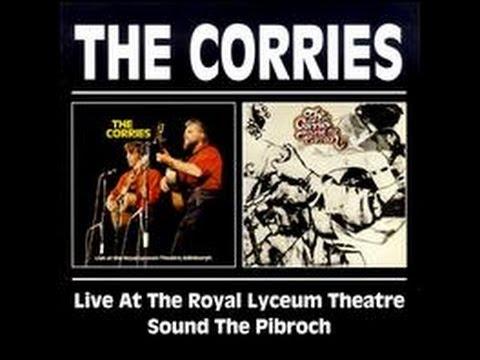 The Corries-Barrett's Privateers-Live Video-Lyrics