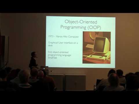 BOB 2016 - Heinrich Apfelmus - Functional Reactive Programming