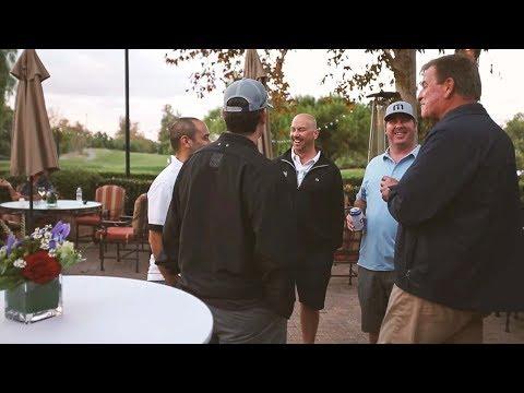 Suffolk West Region: 1st Annual Giving Circle Golf Tournament