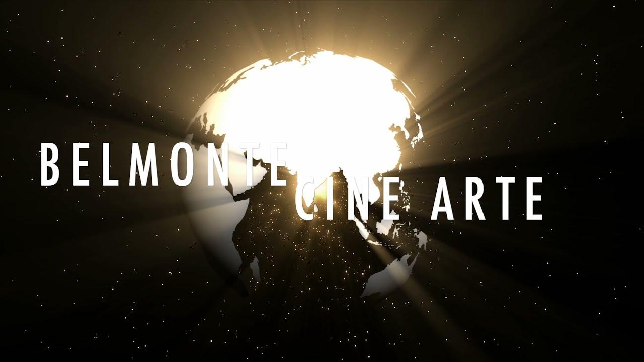 BELMONTE CINE ARTE estrena canal en YouTube