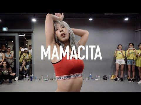 Download Lagu  Jason Derulo - Mamacita feat. Farruko / Mina Myoung Choreography Mp3 Free