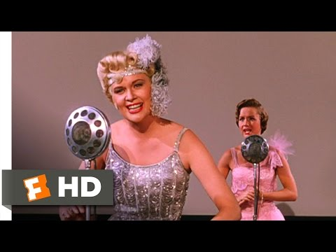 Singin in the Rain 88 Movie CLIP  SwitchaRoo 1952 HD
