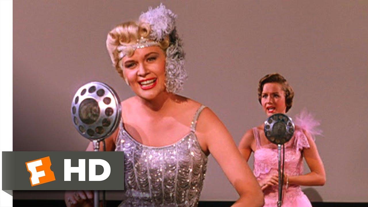 Singin In The Rain 8 8 Movie Clip Switch A Roo 1952 Hd