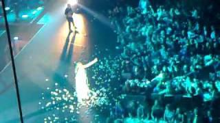 vissh athinwn arena kaka paidia 21/11/09