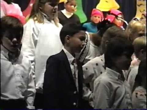 1992 Pocomoke Elementary School - Christmas Chorus