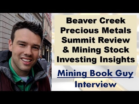Nick the Mining Book Guy Shares His Approach to Mining Stock Investing