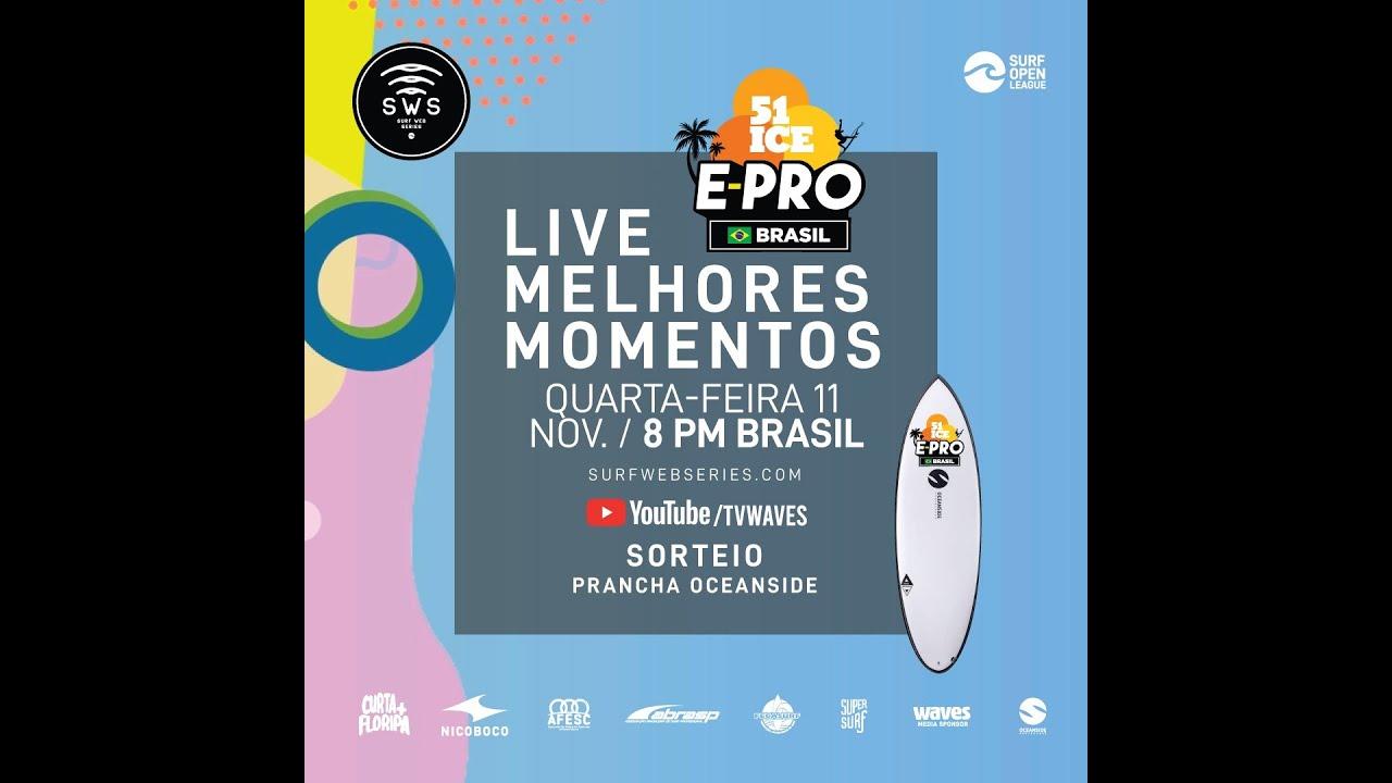 EVENT HIGHLIGHTS 51ICE E-PRO BRASIL