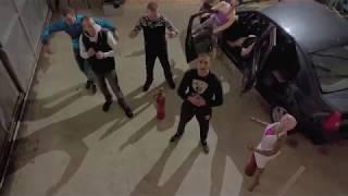 Djomla & Klasicne Seljacine feat Serbian - Gangsteri iz DaciJE