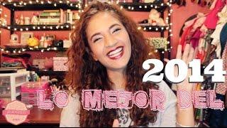 Lo mejor del 2014 [Maquillaje, Belleza, Moda, Apps y Random] Thumbnail