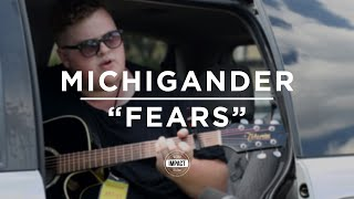 """Michigander - """"Fears"""" Acoustic @ MOPOP 2017"""