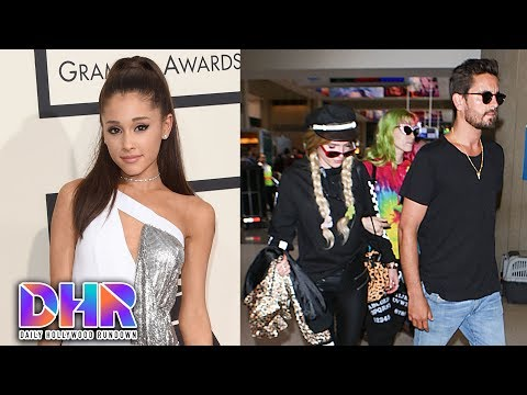Thumbnail: Ariana Grande Donates Music Proceeds to Manchester Victims – Bella Thorne DUMPS Scott Disick (DHR)