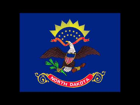 North Dakota Hymn