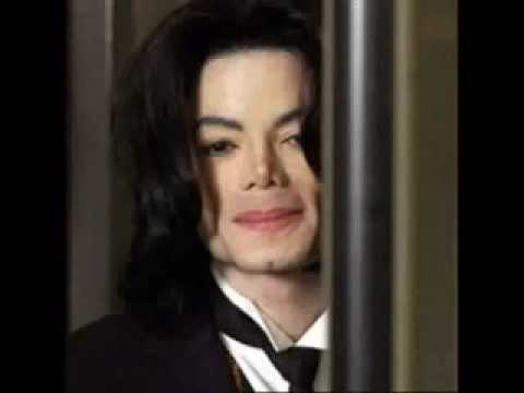 Michael jackson I am all cried out over you