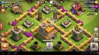 Clash of Clans #025 - GEMBOX !!