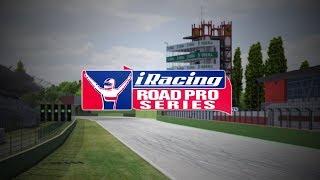 iRacing Road Pro Series | Round 8 at Imola