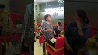 Khách hàng đòi cty Việt Hưng Phát và Kim Phat trả tiền nhung họ kg trả