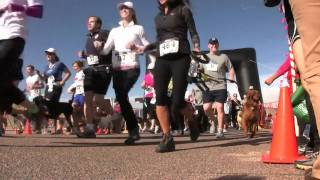 2011 Canine Classic 5k