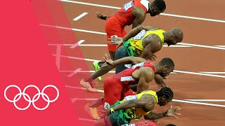 The Secrets to 100M | Olympic Insider