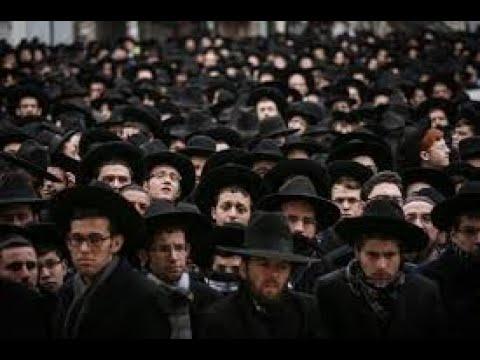 ZOOM.   Mundo Haredi (ultraortodoxos). Ayer, hoy...¿y mañana?   Gran Rabino Alfredo Goldschmidt