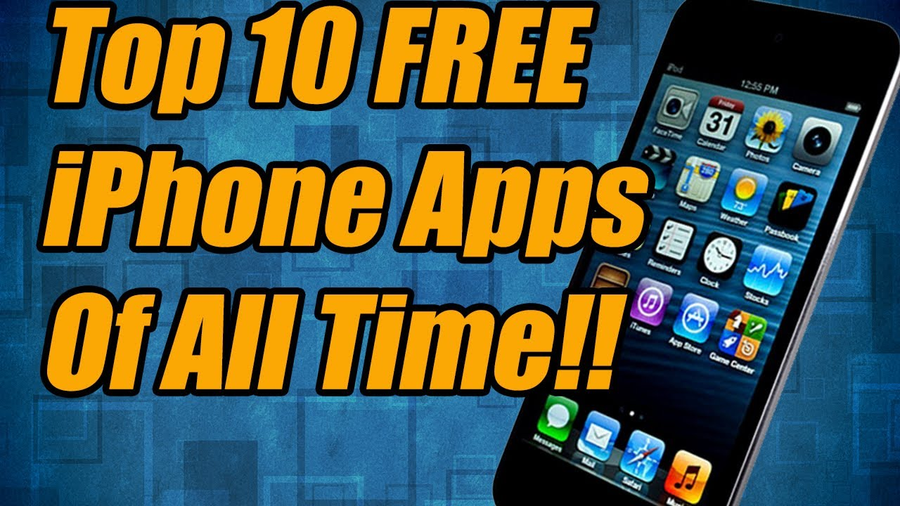 cool iphone apps top 10 free coolest iphone ipod touch apps in the app 3267