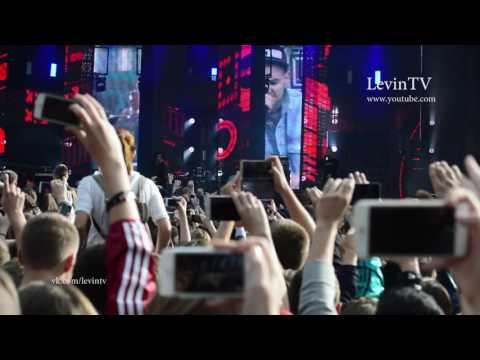 Клип Рем Дигга - + 500 (feat. L)