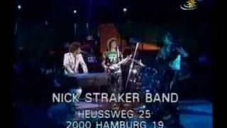 "Nick Straker Band - ""A Walk In The Park"" (1979)"