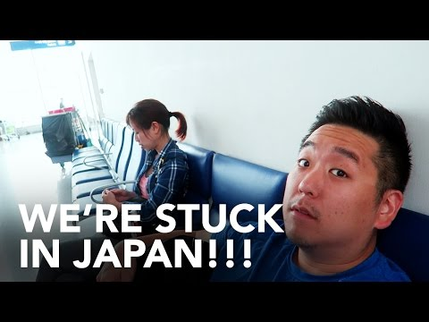 What to do on a layover in Narita, Japan