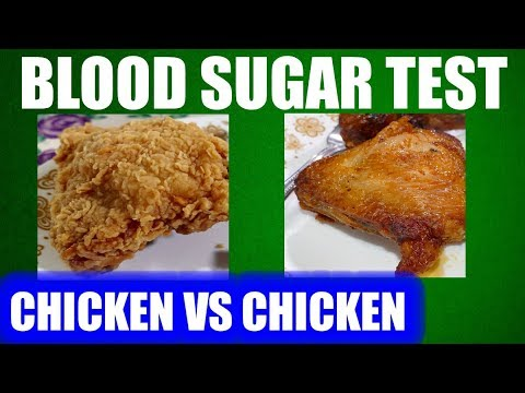 blood-sugar-test:-fried-chicken-vs-roasted-chicken