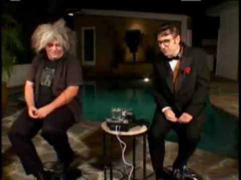Poolside Chats With Neil Hamburger - King Buzzo