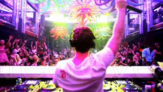 Sesion  Epic Sound of Tomorrowland October 2012 @Jesus13