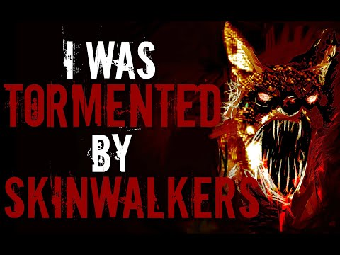 I Was Tormented by Skinwalkers | Campfire Background Sound