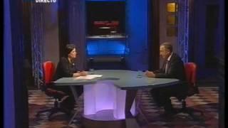 Último As Escolhas de Marcelo RTP1 2010