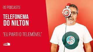 """RFM - Telefonema - """"Eu Parti o Telemóvel"""" - 19-02-2019"""