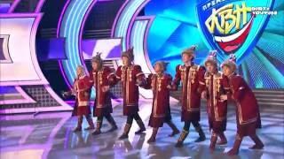 KVN-ОБЗОР ПЕРВАЯ 1/8 ПРЕМЬЕР ЛИГИ 2016