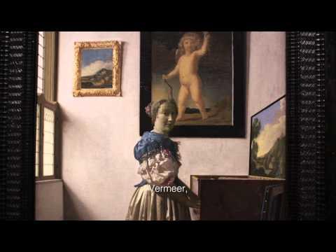National Gallery: il film. Mercoledì 11 marzo solo per un giorno al cinema.