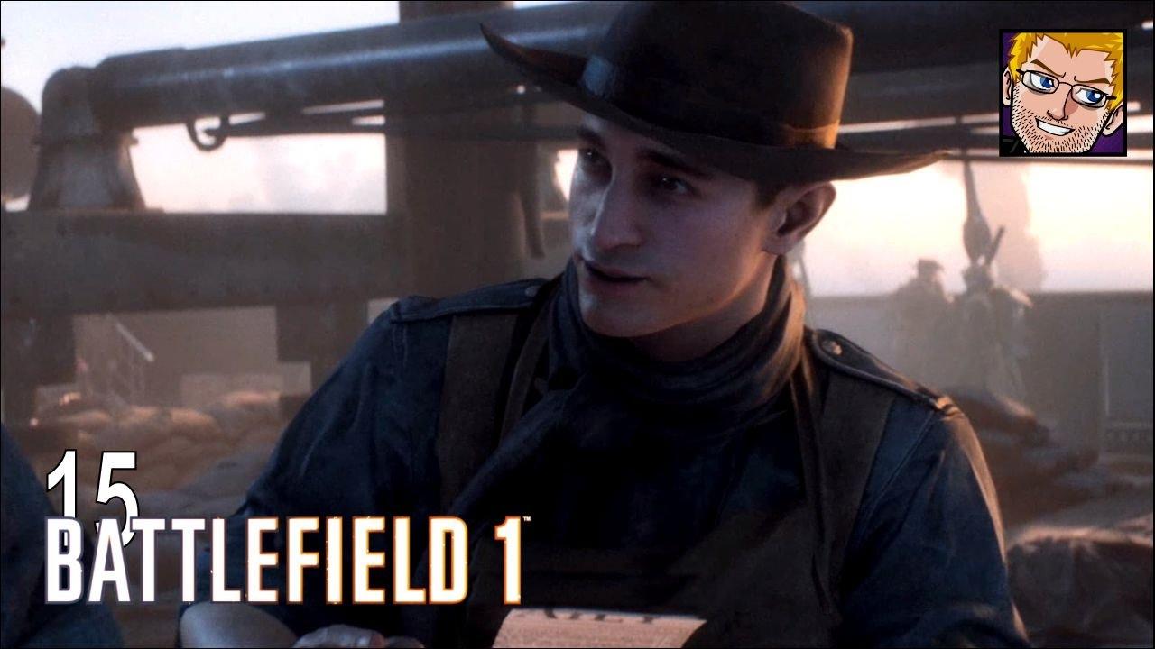 Battlefield ► Jack FosterLet's 115 PlayDEHD fyvbgY76I