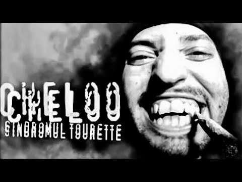 Cheloo - Sindromul Tourette (feat. Guess Who)