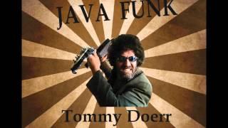 Tommy Doerr - Java Funk CD