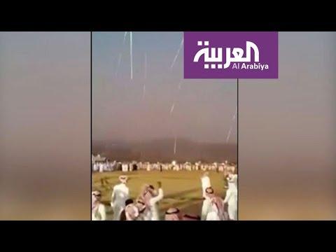 نشرة الرابعة | ملاحقة مطلقي النار في أعراس السعوديين  - نشر قبل 2 ساعة