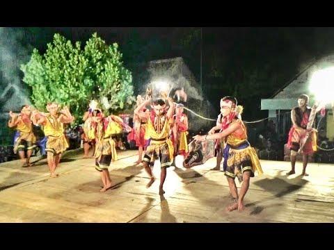 Perang  Jaran Clongor VS Celeng Srenggi---Seru !!!--New Satriyo Mudo Live Wonotengah Purwoasri Mp3