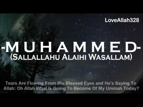 The Love Muhammad pbuh Had For Us   by Sheikh Ahmed Ali