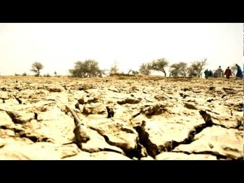 Des photos pour raconter la faim au Niger