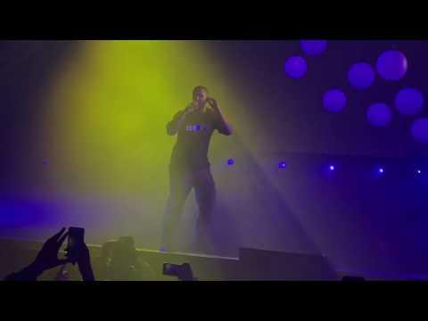 Drake - Work + Take Care + Too Good @ The O2 Arena London - 30th January 2017