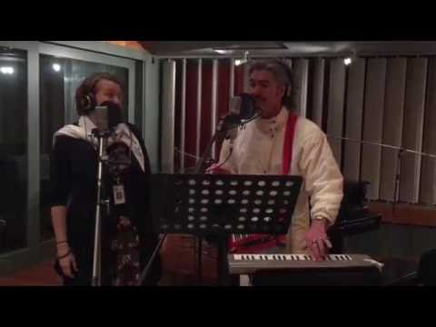 'Rocket Man' duet with Clare Bowditch at the ABC