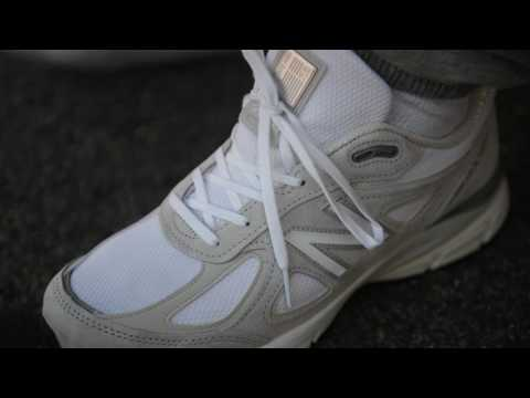 New Balance 990v4 White (Dope or Nope)
