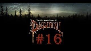 Прохождение TES II: Daggerfall #16 Последняя картина Лизандуса