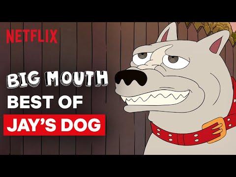 Best of Pitbull ft. Ludacris | Big Mouth | Netflix