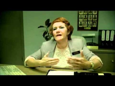 Barbara Lives in Bank World