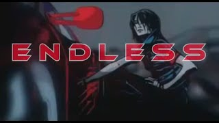 KAVINSKY x Major - ENDLESS - Rocket League Music Video