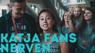 Doofe Katja Krasavice Fans  Videodays 2016